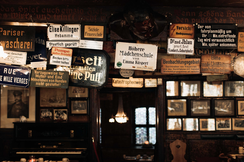 Kulturbrauerei Heidelberg Wirtshaus Zum Seppl